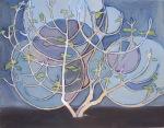Fig Tree by Dee Schenck Rhodes
