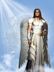 Angel of the Lord by Bill Osborne