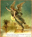 passover angel