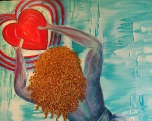 Art by Cheryl Ward
